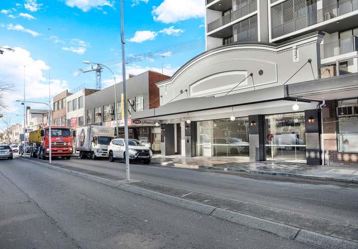 Shops 1-3, 326 Marrickville Road Marrickville NSW 2204 - Image 8