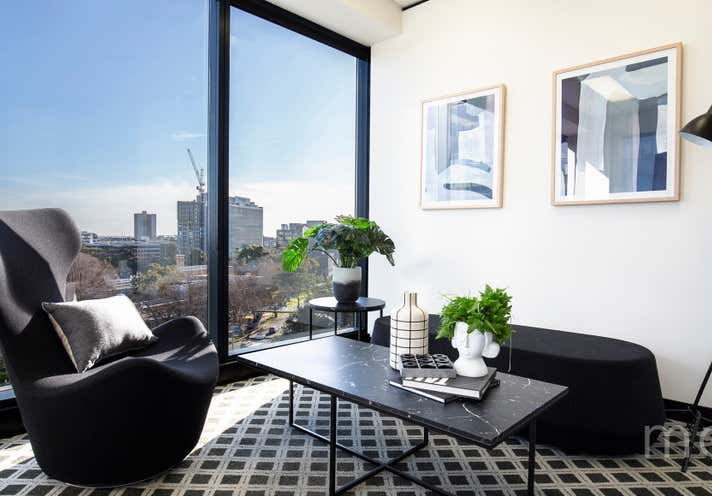 St Kilda Rd Towers, 1 Queens Road Melbourne VIC 3004 - Image 1