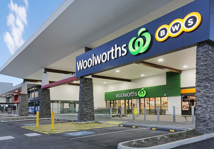 Coomera East Shopping Centre, 328 Foxwell Road Coomera QLD 4209 - Image 2