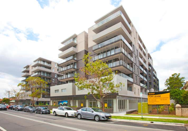 48-56 Derby Street Penrith NSW 2750 - Image 1