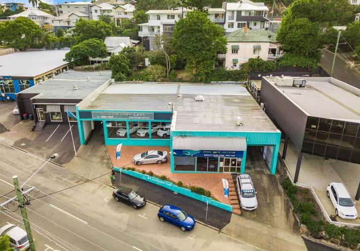 43-47 Montpelier Road Bowen Hills QLD 4006 - Image 1