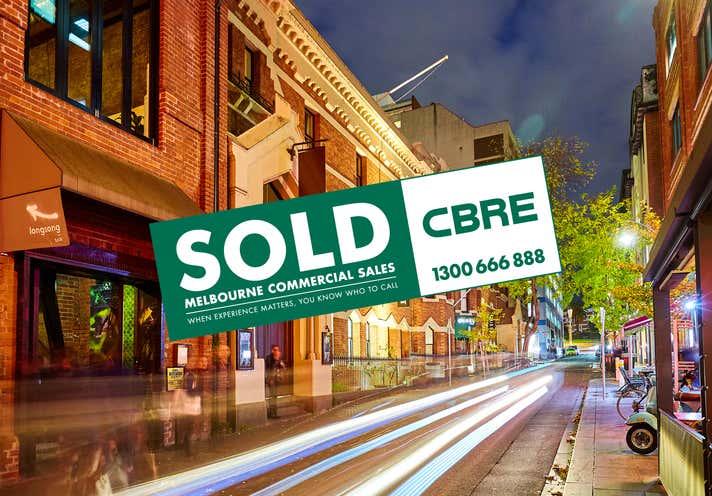 Ground Floor, 24-38 Little Bourke Street Melbourne VIC 3000 - Image 2