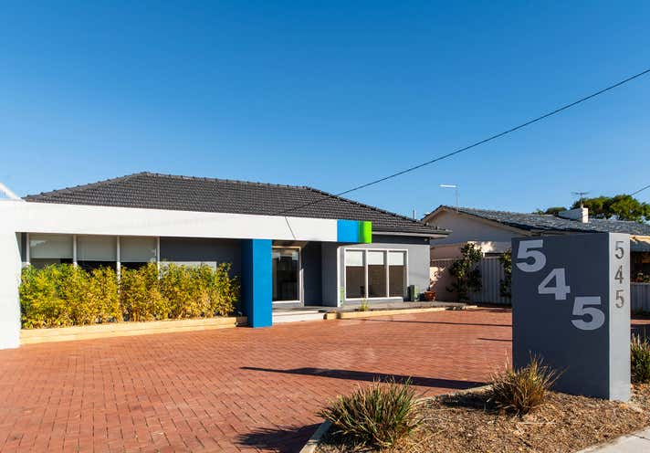 545 Canning Highway Alfred Cove WA 6154 - Image 1