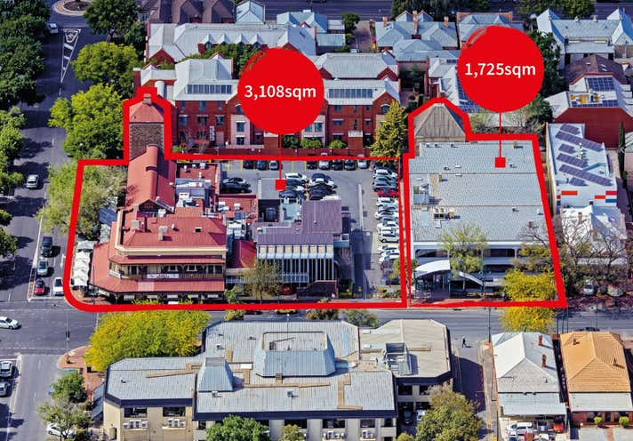 The Lion Hotel, 161 Melbourne Street North Adelaide SA 5006 - Image 2