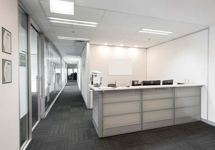 Green Central Business Park, 61 Dunning Avenue Rosebery NSW 2018 - Image 2