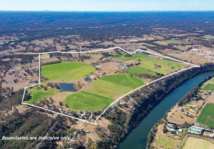 Hambledon Park, 393 Terrace Road North Richmond NSW 2754 - Image 1