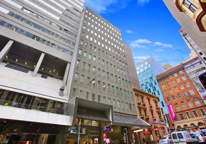 LEDA House, 301/5 Hunter Street Sydney NSW 2000 - Image 1