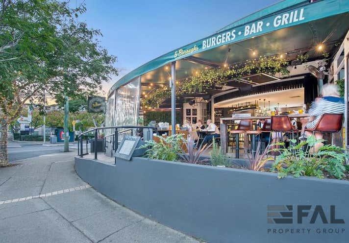 155 Baroona Road Paddington QLD 4064 - Image 1