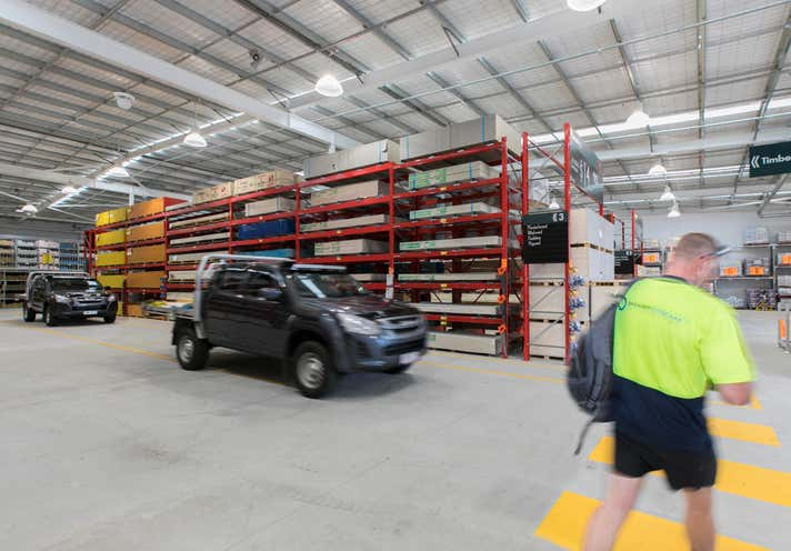 Sold Shop & Retail Property at Bunnings, 727 Gympie Road