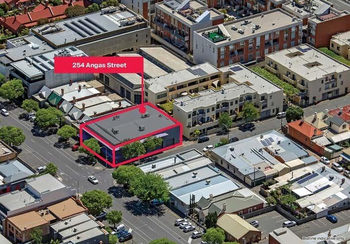 254 Angas Street Adelaide SA 5000 - Image 1