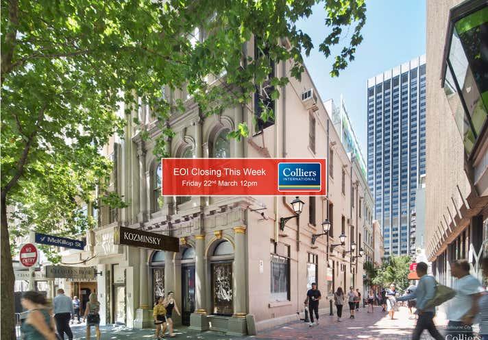 421 Bourke Street Melbourne VIC 3000 - Image 1