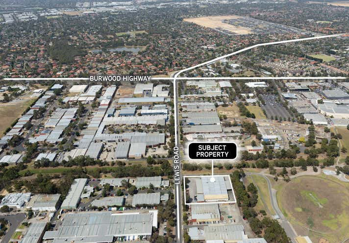 96 Lewis Road Wantirna South VIC 3152 - Image 1