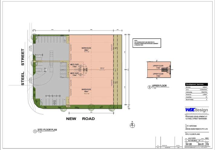 Lot 3 Steel Street Estate Narangba QLD 4504 - Image 4