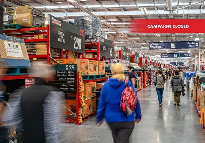 Bunnings Warehouse Berwick-Cranbourne Road Clyde North VIC 3978 - Image 10