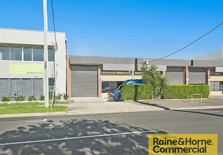 1/19 Thompson Street Bowen Hills QLD 4006 - Image 1