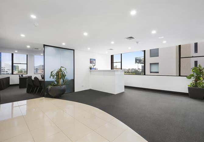 Level 7, 608 St Kilda Road Melbourne VIC 3004 - Image 2