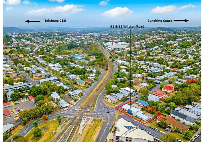 91 & 93 Wilston Road Newmarket QLD 4051 - Image 19
