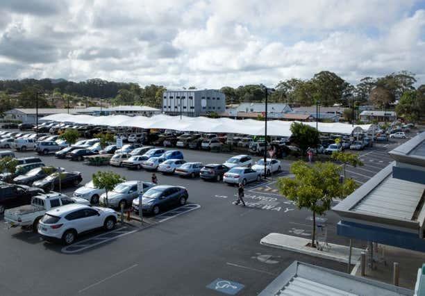 Toormina Gardens Shopping Centre, 5 Toormina Road Toormina NSW 2452 - Image 10