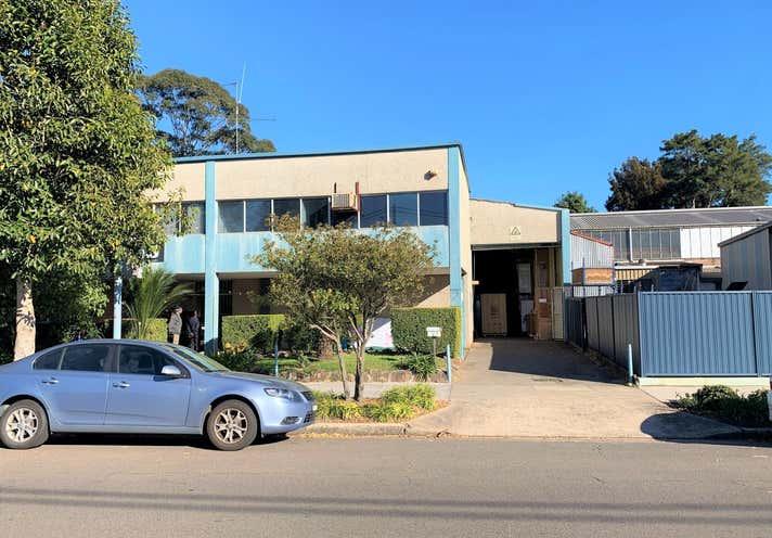 2-4 Durdans Avenue Rosebery NSW 2018 - Image 1