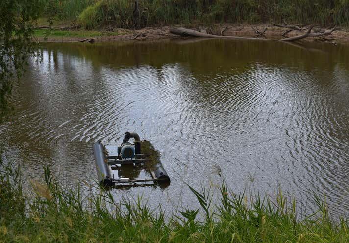 1605 and 1262, Burra Burri Creek Road Chinchilla QLD 4413 - Image 16