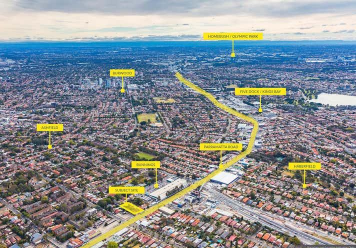 298-302 Parramatta Road Ashfield NSW 2131 - Image 2