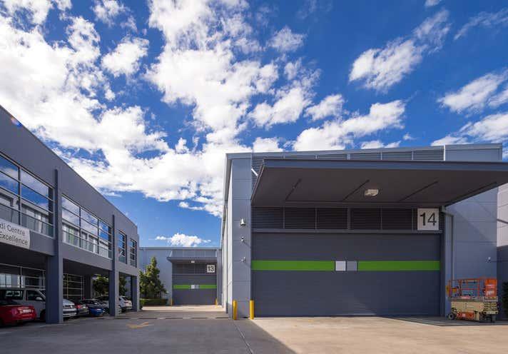 Riverwood Business Park, 92-100 Belmore Road Riverwood NSW 2210 - Image 2