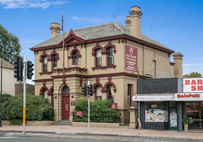 The Old Bank, 83 Main Street Mittagong NSW 2575 - Image 1