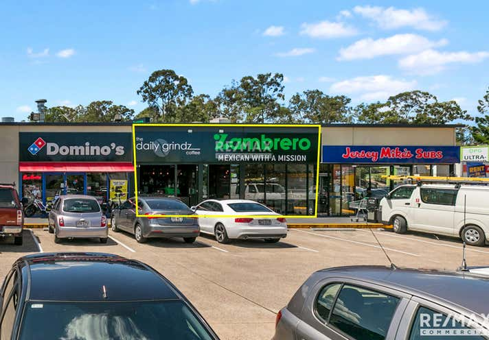 Shop F, 111-121 Grand Plaza Browns Plains QLD 4118 - Image 2