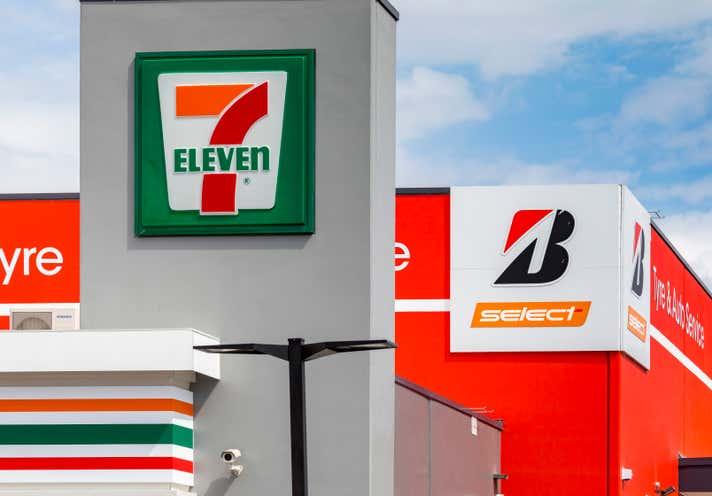 Brand New 7-Eleven and Bridgestone, 102 Milperra Road Revesby NSW 2212 - Image 13