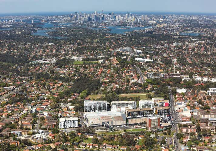 Top Ryde City Shopping Centre, Ground Floor, Cnr Blaxland Road & Devlin St. Ryde NSW 2112 - Image 1