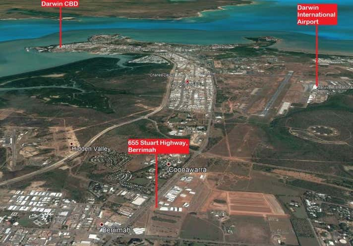 655 Stuart Highway Berrimah NT 0828 - Image 21