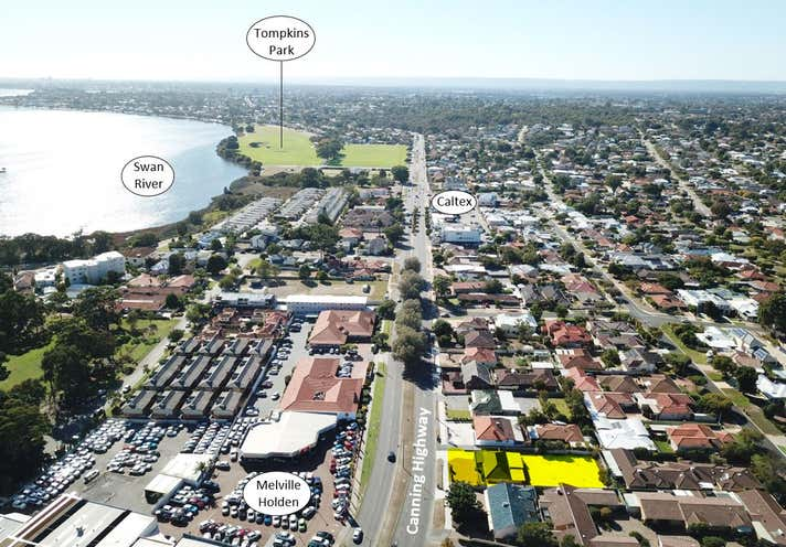545 Canning Highway Alfred Cove WA 6154 - Image 2