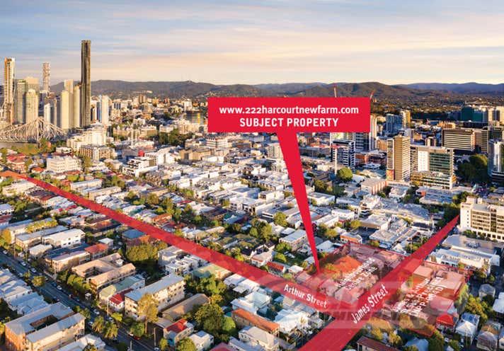 222 Harcourt Street New Farm QLD 4005 - Image 2