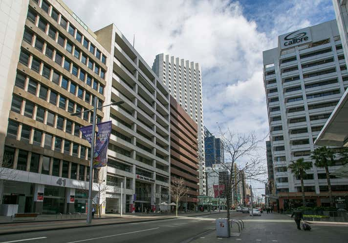 41 St Georges Terrace Perth WA 6000 - Image 2