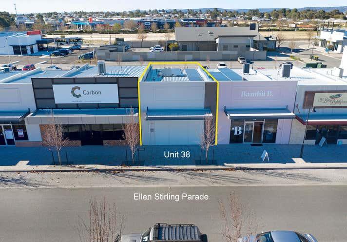 38 Ellen Stirling Parade Ellenbrook WA 6069 - Image 2