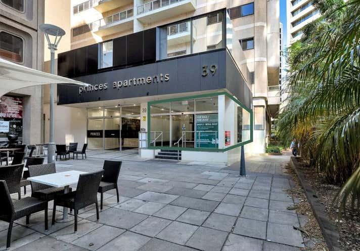 Shop 2, 39 Grenfell Street Adelaide SA 5000 - Image 2
