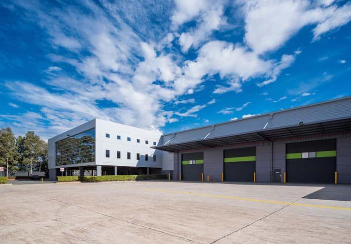 Centenary Distribution Centre, 2 Greenhills Avenue Moorebank NSW 2170 - Image 1