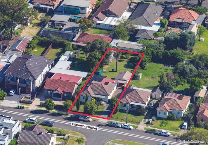 41 Claremont Street Merrylands NSW 2160 - Image 1
