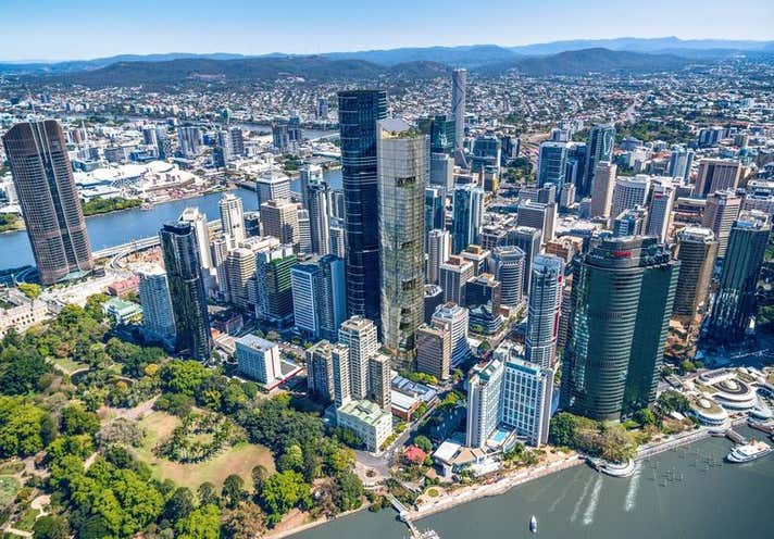 240 Margaret Street Brisbane City QLD 4000 - Image 1
