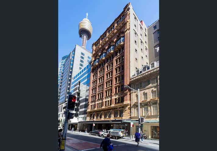 302/67 Castlereagh Street Sydney NSW 2000 - Image 1
