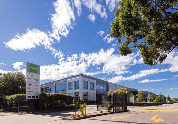 Riverwood Business Park, 92-100 Belmore Road Riverwood NSW 2210 - Image 1