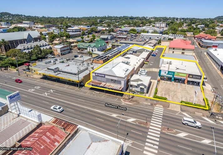 610-616 Ruthven Street Toowoomba City QLD 4350 - Image 1