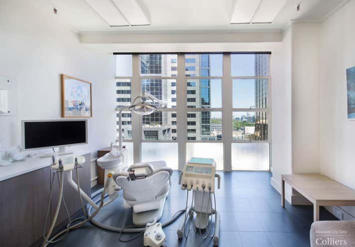 The Penthouse Office, 100 Collins Street Melbourne VIC 3000 - Image 2