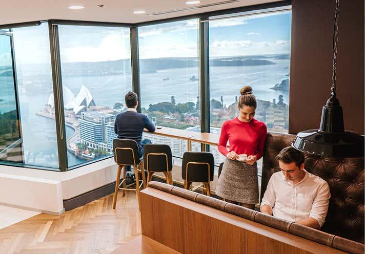 Gateway, Level 36, 1 1 Macquarie Place Sydney NSW 2000 - Image 1