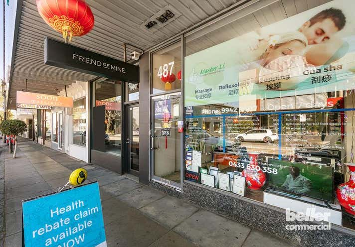 487 Malvern Road South Yarra VIC 3141 - Image 2