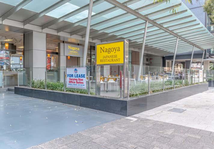 Ground Lev Adelaide Terrace Perth WA 6000 - Image 1
