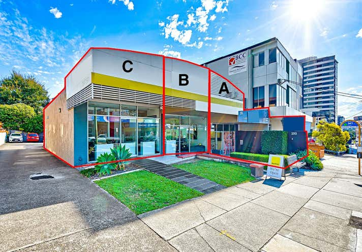 193 Cavendish Road Coorparoo QLD 4151 - Image 2