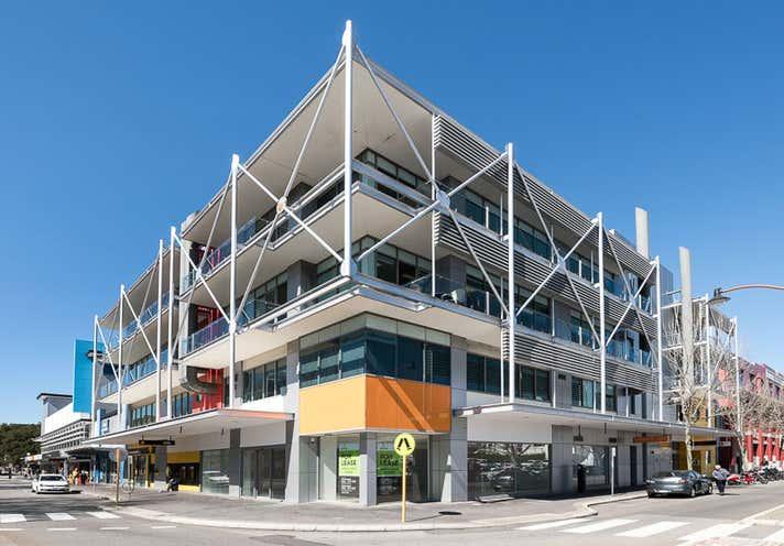Q&A Centre, 2/25 Cantonment Street Fremantle WA 6160 - Image 1