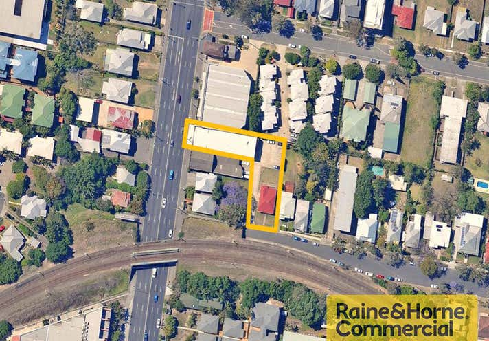 243 Lutwyche Road & 12 Somerset Street Windsor QLD 4030 - Image 1
