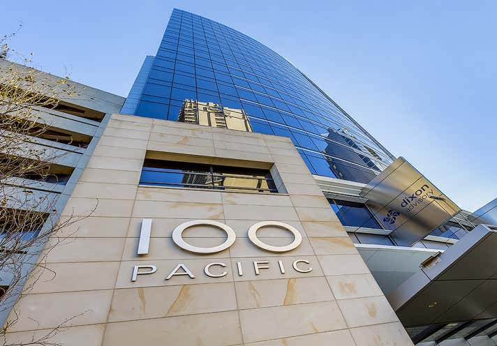 100 Pacific Highway North Sydney NSW 2060 - Image 1